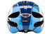 UVEX hero helm blauw